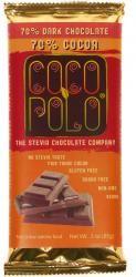 Coco Polo 70% Dark Chocolate