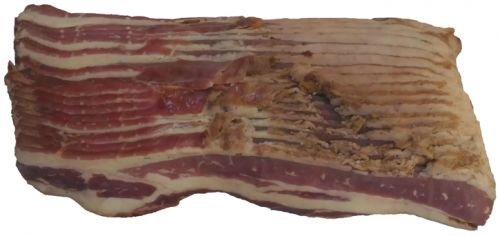 Smoked Beef Bacon