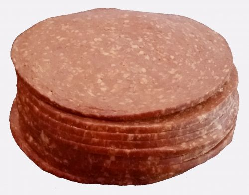 Old Fashioned Beef Bologna