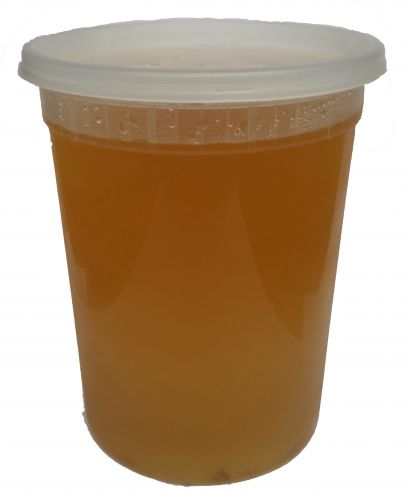 Omega-3 Chicken Broth Quart