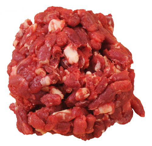 Beef Chili Meat