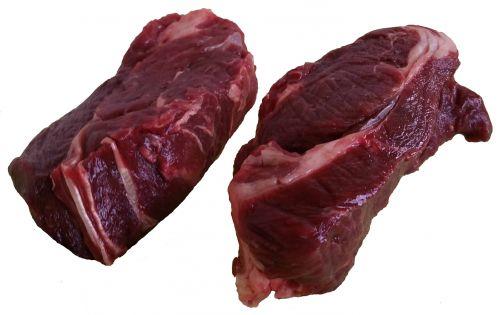 Buffalo Chuck Eye Steak