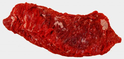 Beef Flap Steak