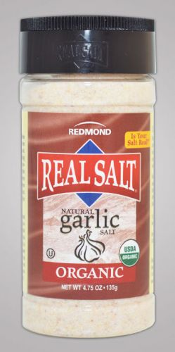 Garlic Salt (Shaker)