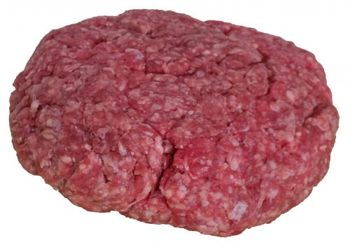 Ground Beef High-Fat Economy Pack