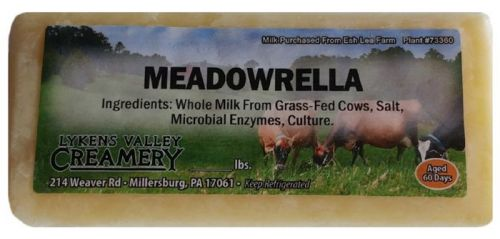 LVC Meadowrella Snack Pack