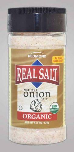 Onion Salt (Shaker)
