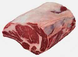 Beef Standing Rib Roast (5 Bone)