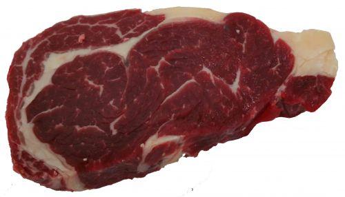 Boneless Beef Single Ribeye Steak