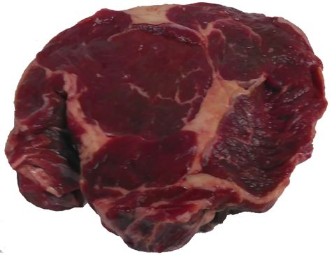 Boneless Buffalo Ribeye