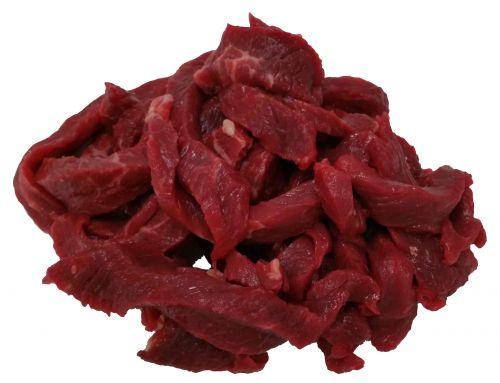 Beef Sirloin Stir Fry Strips