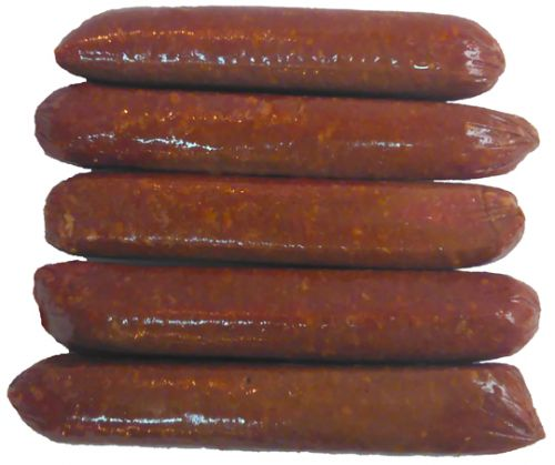 Beef Thick Franks