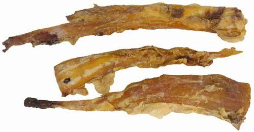 Buffalo Tendon Dog Chews