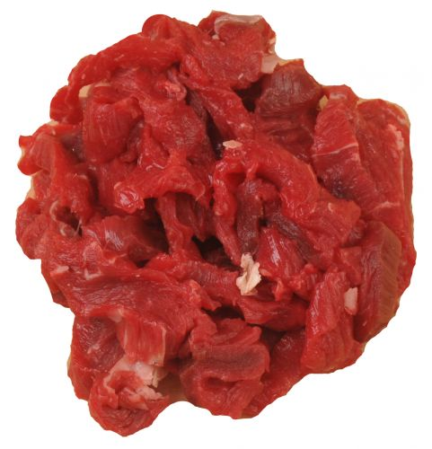 Beef Tenderloin Stir-Fry Strips