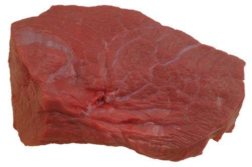 Buffalo Top Round Roast