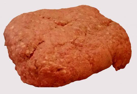 Beef Breakfast Sausage Mild