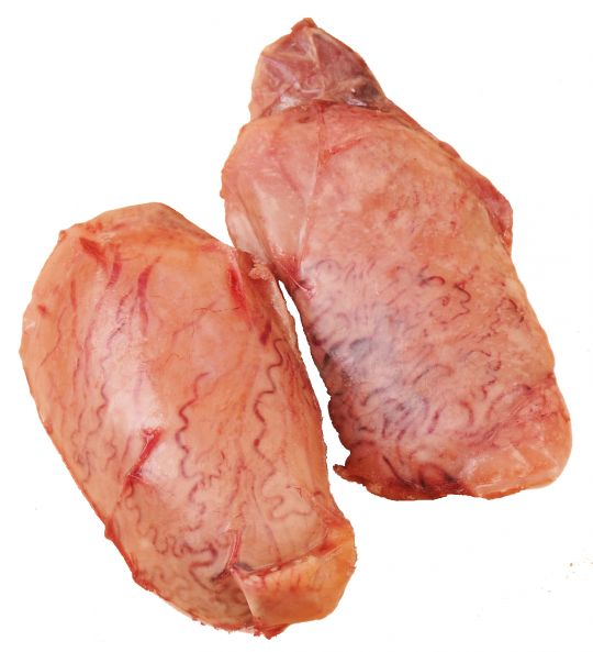 Beef Rocky Mountain Oysters