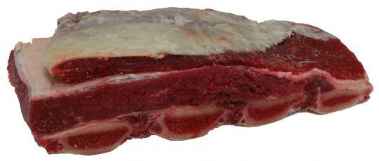 Buffalo Bone-In Short Ribs
