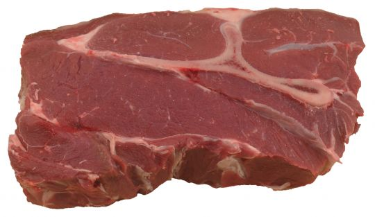 Buffalo Chuck Roast