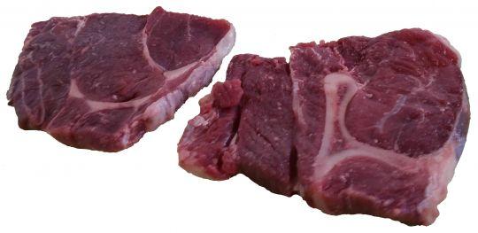 Buffalo Chuck Steak