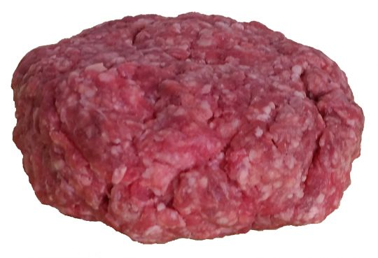 Ground Beef High Fat (Small)
