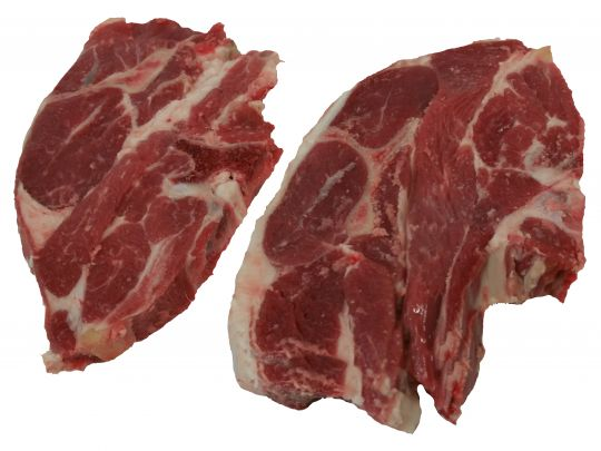 Lamb Shoulder Chops