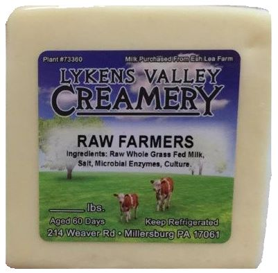 LVC Farmers