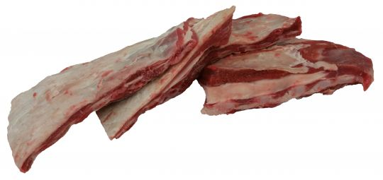 Goat Meaty Ribs