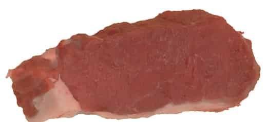 Buffalo New York Strip Steak
