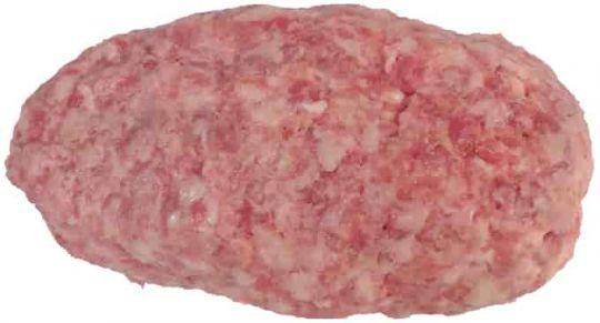 Omega-3 Ground Pork Keto 50/50