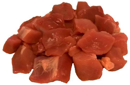 Pork Tips