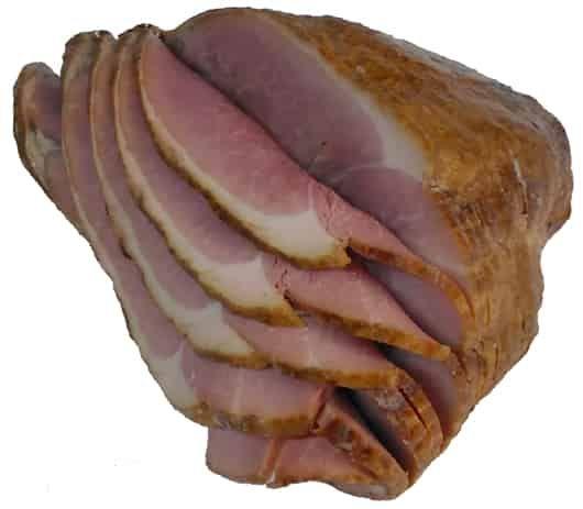 Omega-3 Smoked Spiral-Cut Ham 1/2 Cut