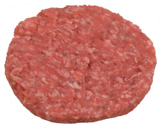 Ground Buffalo Patties Economy Pack