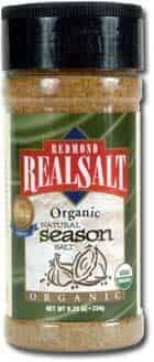 Season Salt (Shaker)