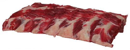 Beef Baby Back Ribs