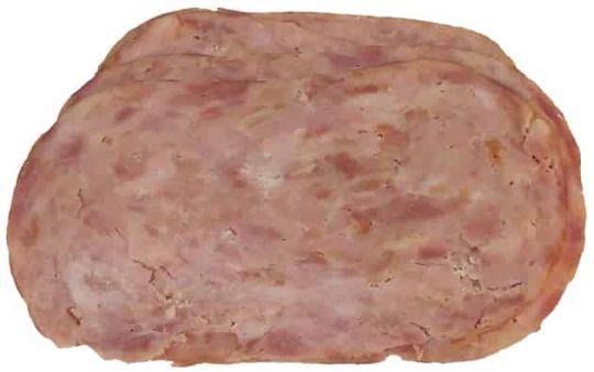 Smoked Ham Deli Slices