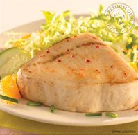 Wild Swordfish Steaks