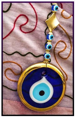 Arabic Talisman Amulet