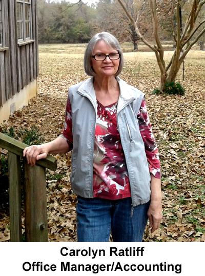 Carolyn Ratliff