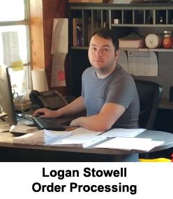Logan Stowell