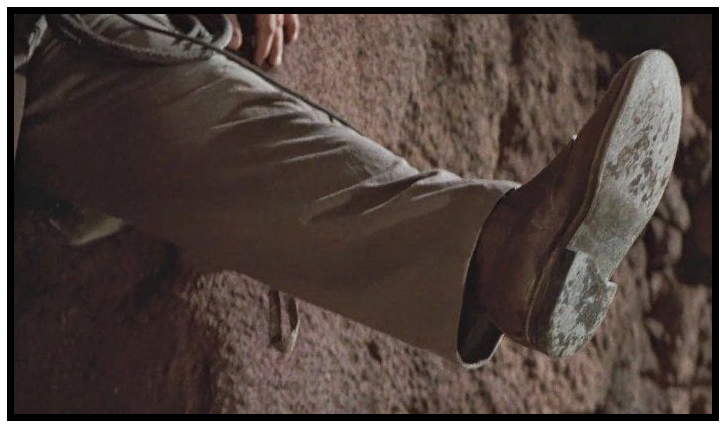 Step of Faith from Indiana Jones and the Last Crusade